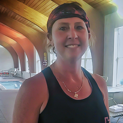 Jennifer Berglund